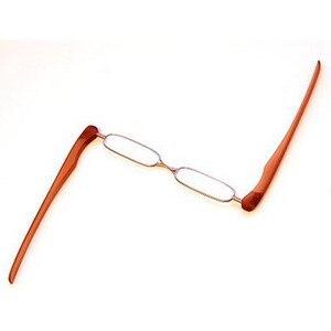 Image 3 - 3 pacote podreader óculos de leitura, eua patente mini leitor de bolso dobrável, portátil + 1.0 a + 3.0 presbiopia hyperopia óculos