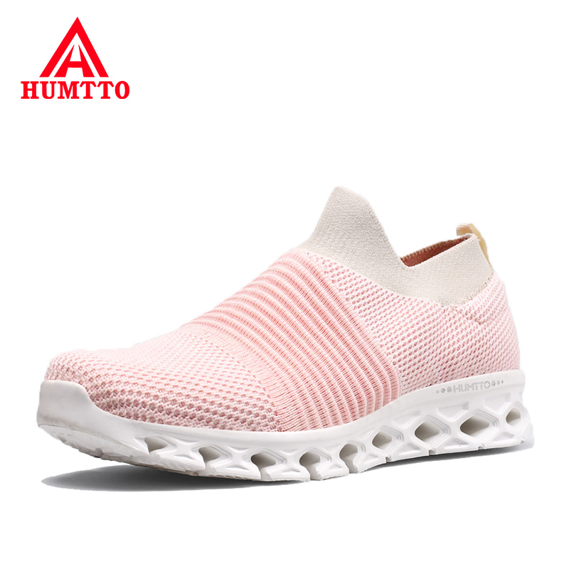 Fashion Slip on Women Causal Shoes Light Non slip Wear Resistant Designer Sneakers New Best Selling