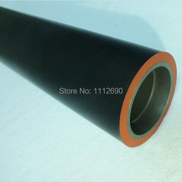 DC4110 lower fuser roller / copier parts pressure roller for Xerox DC1100 DC900 4110