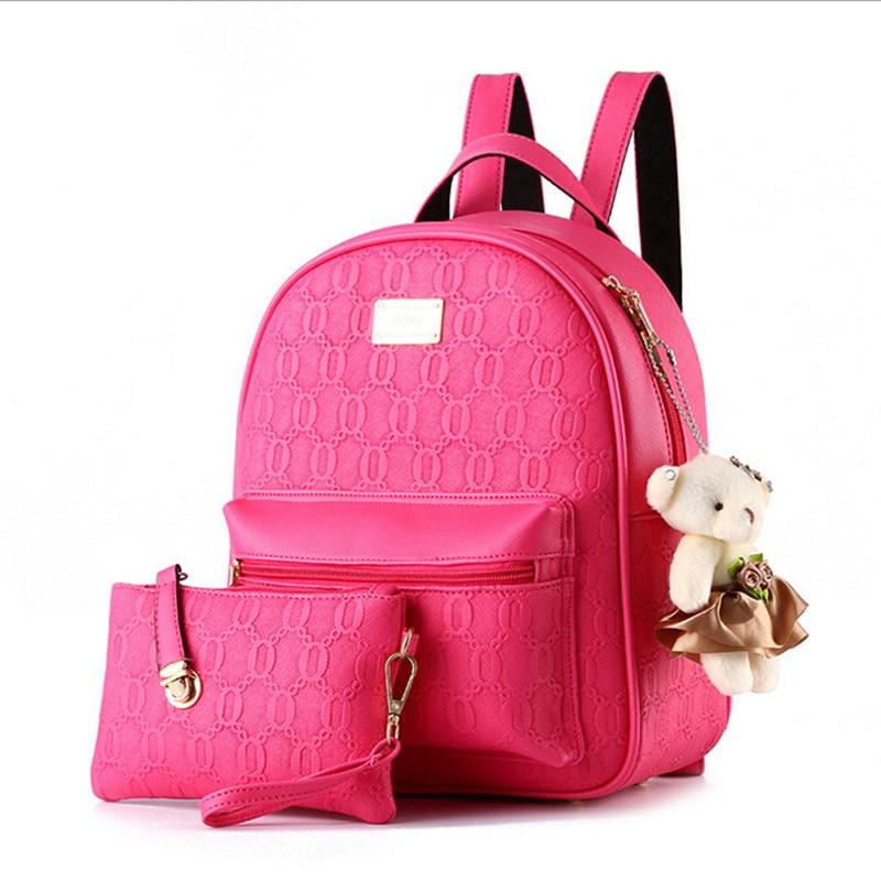marca mochila mulheres mochila de Capacidade : 36 a 55 Litros