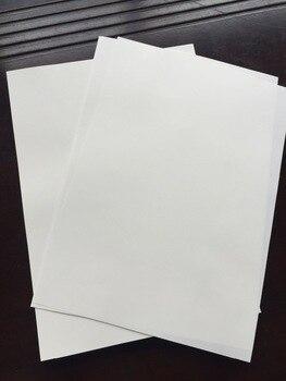 A3 SIZE, 80gsm   75% cotton 25% linen paper ,white color