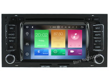 FOR VW Touareg Android 8.0 Car DVD player Octa-Core(8Core) 4G RAM 1080P 32GB ROM WIFI gps car multimedia head device unit stereo