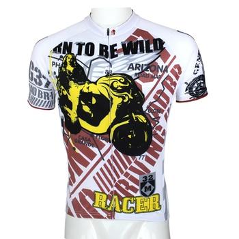 ILPALADINO New Cycling Jersey Team Pro Cycling Jersey Short Sleeve Men's Sweatshirt MTB Mountain Bike Bicycle Cycling Jerseys