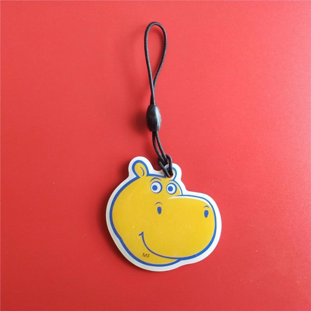 Rewritable 125KHz RFID ID Cards Keyfobs EM4305 RFID Access Control Tag Rewrite ID Key Fobs Copy Token Key Tags stalin s children