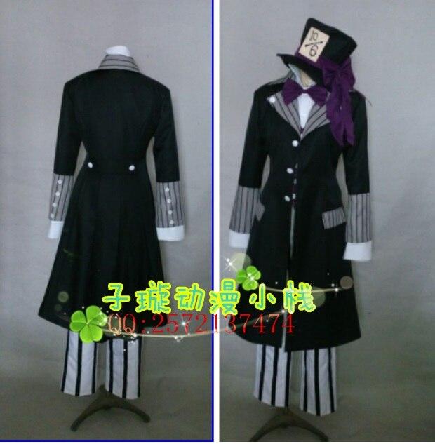 Undertaker mantel kaufen