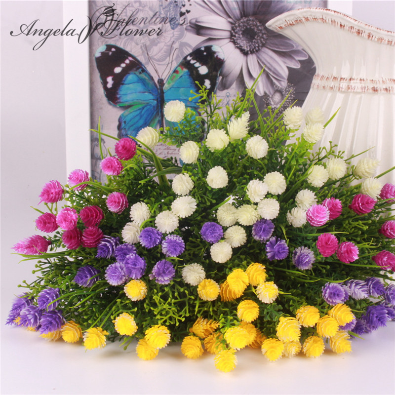 for Angela florist decoration