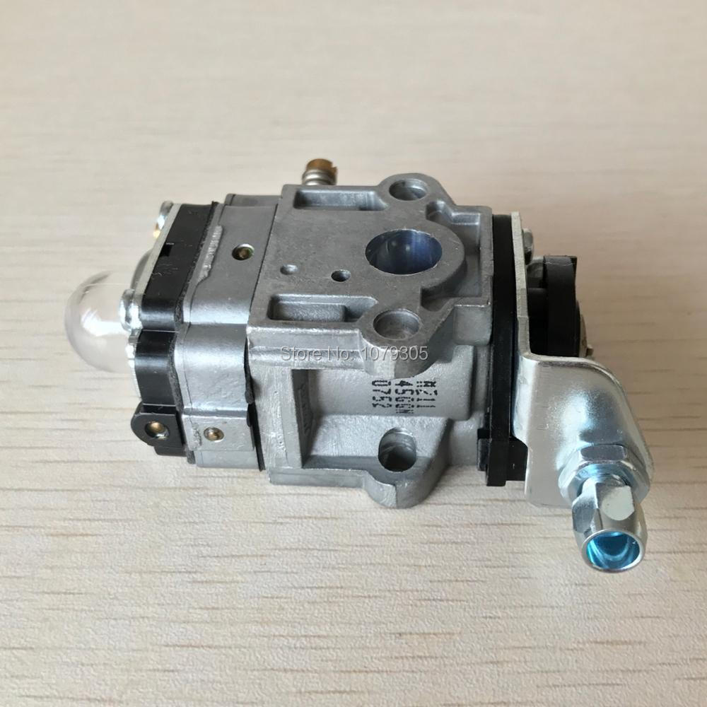 10mm carburateur Voor 330 1E36F / TU26 / 34 bosmaaier voor Echo SRM - Tuingereedschap - Foto 2