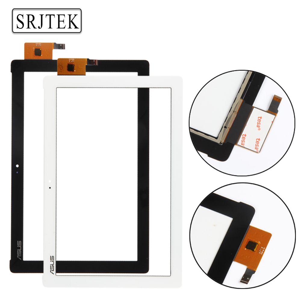 Original 10.1 For Asus ZenPad 10 ZenPad Z300 Z300M Touch Screen Digitizer Panel Sensor Tablet PC Yellow Ribbon Cable for Z300M asus zenpad 3s 10 z500m tablet pc