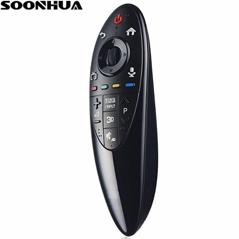 SOONHUA Original LG TV Magic Remote Controllers AN-MR500G For LG AN-MR500 Smart TV UB UC EC Series LCD TV Television Control new an mr600g anmr600 magic remote control for lg 3d smart tv
