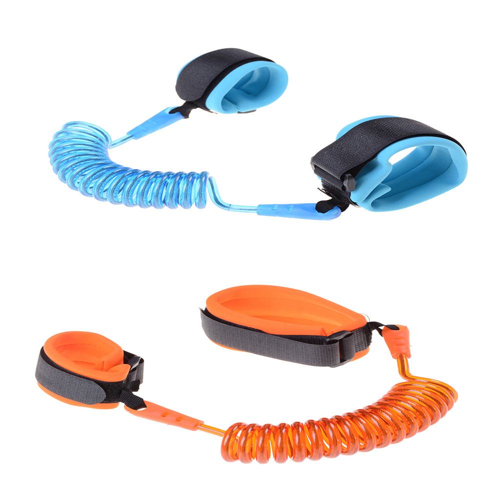Child Safety Wristbands Child Wrist Leash Toddler Baby