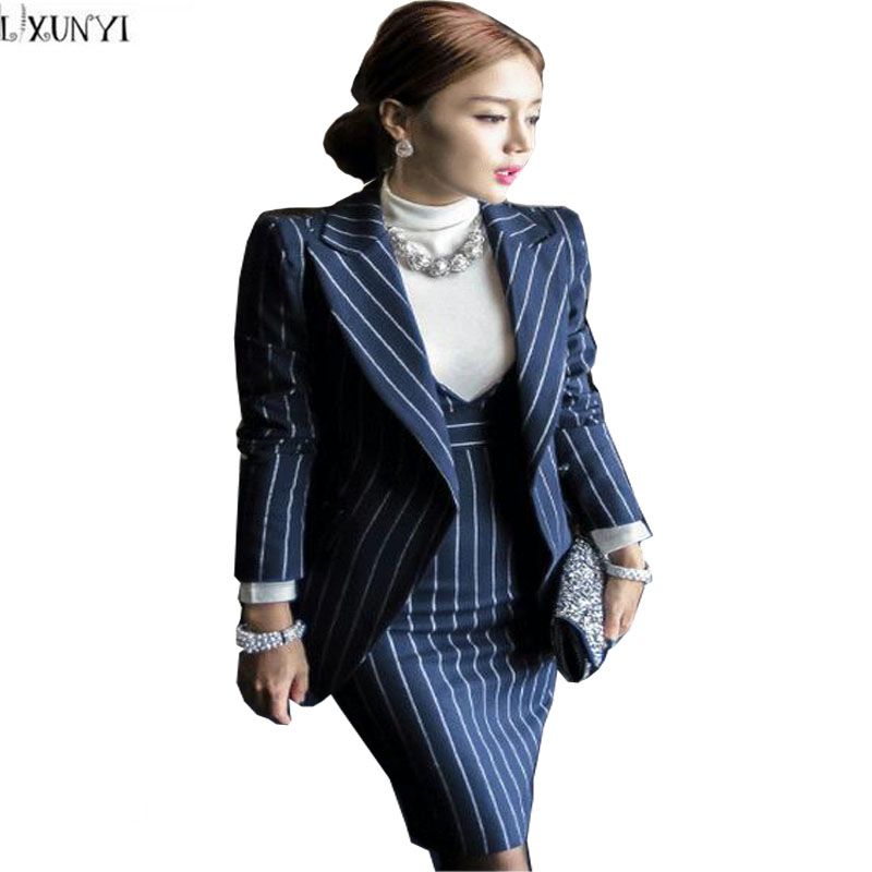 Online Buy Wholesale women elegant suits from China women elegant ...