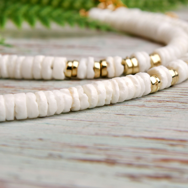 MOON GIRL Natural Shell Cowrie Choker for Women Fashion Statement Vintage Trendy Chic Collares Collier Femme Dropshipping