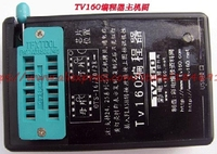 TV160 Flat Panel TV Programmer BIOS Programmer Burner 3 Chip Adapter
