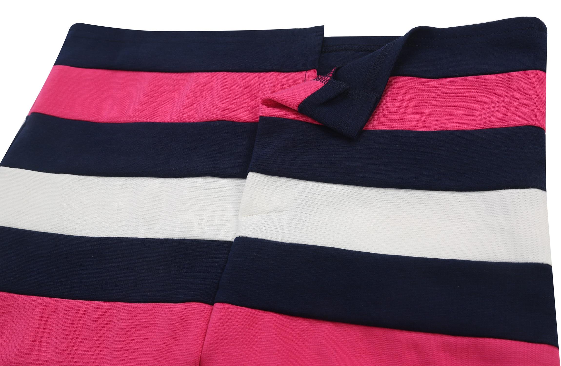 Oxiuly Dunkelblaues Kleid Tunika Frauen Formelle Arbeit Büro Scheide - Damenbekleidung - Foto 6