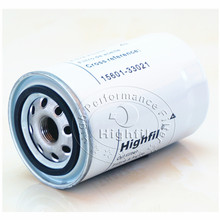 Fit for TOYOTA 2Y 3Y 2K 3K 12R 18R auto car oil filter 15601-33021 Highfil 15601-33020 15601-22010 15208-13012