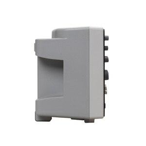 Image 4 - Hantek DSO4254C 4CH 1GS/s örnekleme hızı 250 MHz bant genişliği Dijital Depolama Osiloskop Taşınabilir Entegre USB Ana Bilgisayar/Cihaz