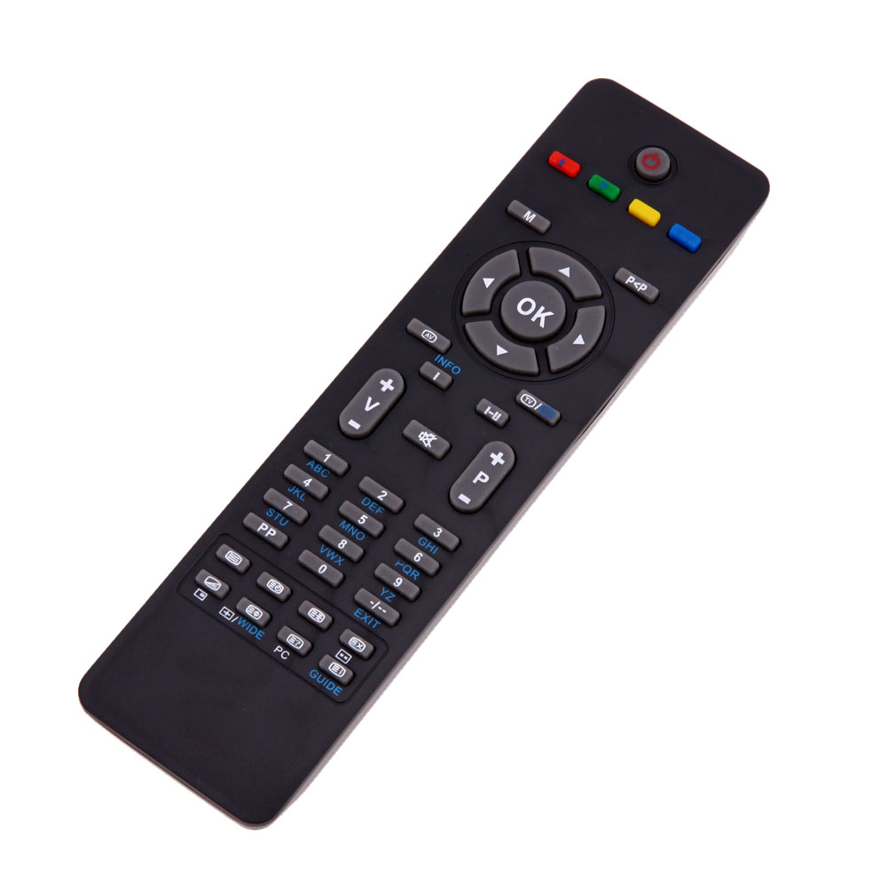 Replacement Smart Tv Remote Controller For Technika Tv 26 32 37 40