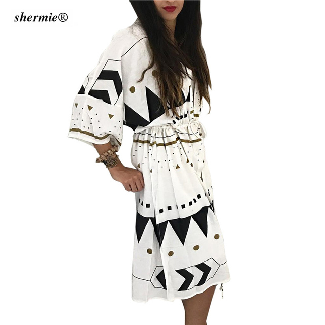 bf4d913837 Best Offers Shermie Beach Long Sleeves Cover Up Sarongs Dress Women Cover-up  Swimwear Pareo