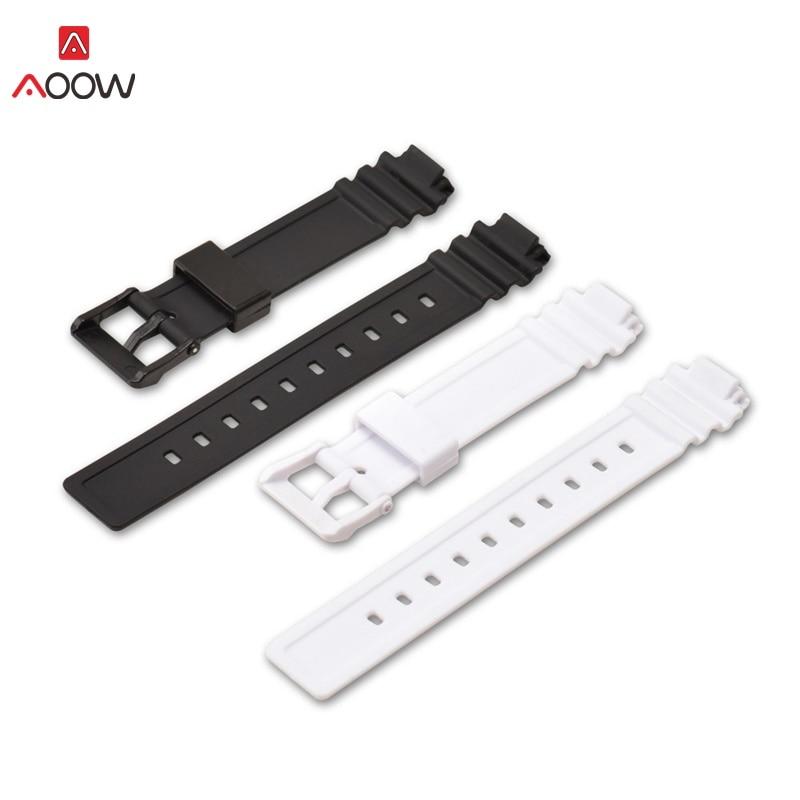 MS-Watch-Strap-for--LRW-200H-Black-Women-Lady-Watchband-Pin-Buckle-Watch-band-Watch(1)
