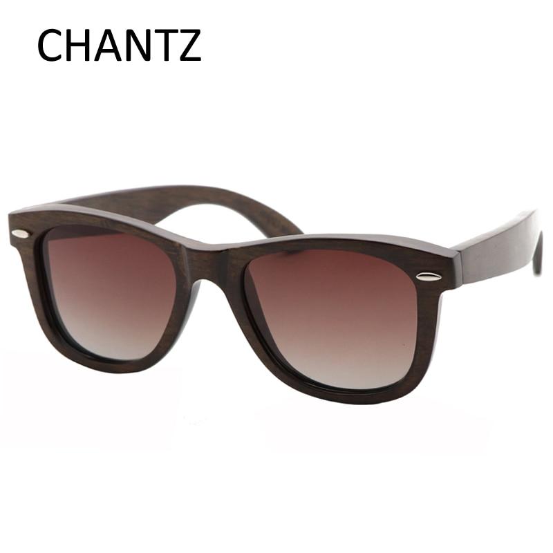 69a4510f7aff Vintage Wood Sunglasses Men Brand Designer Polarized Sun Glasses for Women  Spring Hinge Mirror UV400 Gafas De Sol Mujer Hombre