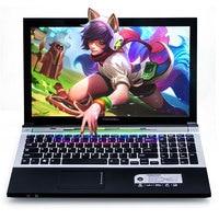 """עבור לבחור 16G RAM 128g SSD 1000g HDD השחור P8-20 i7 3517u 15.6"""" מחשב נייד משחקי מקלדת DVD נהג ושפת OS זמינה עבור לבחור (3)"""