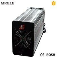 MKM4000-482G-C高電源4kw電源コンバータへのdc dc、48ボルト220/230/240vac単相電源インバータで車のバッテリー充電器