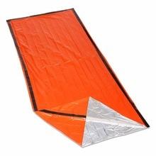 2017 Outdoor Sleeping Bags Portable Polyethylene Sleeping Bag for Camping Travel Hiking