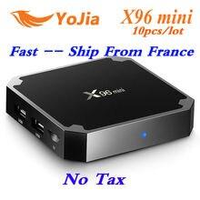 taxe France 7.1 WiFi