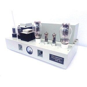 Image 1 - Master of Western Radio merged 6f3+300B single ended gallbladder electronic tube power amplifier finished machine