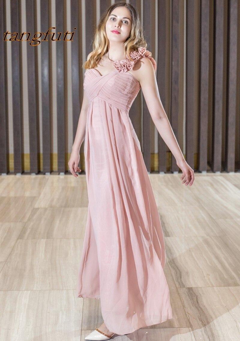 Cheap Bridesmaid Dresses Long 2018 For Women Wedding Prom Dress