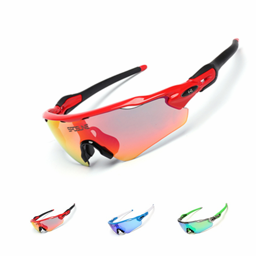 943201f3b9 Men Women Cycling Glasses Outdoor Sport Mountain Bike MTB Bicycle Glasses  UV400 Motorcycle Sunglasses Eyewear
