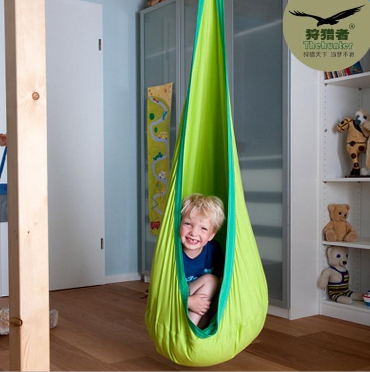Casey enfants balançoire intérieure chaise suspendue centre bébé siège équilibre intéressant croissance intelligence jouet