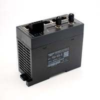 FOURSTAR одиночный волоконный 2 оптический 5 Электрический промышленный Ethernet одномодовый волоконный Соединительный адаптер