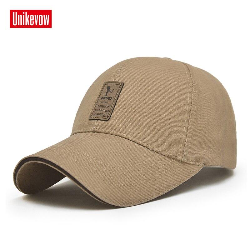 032bebce136a2 Aliexpress.com  Comprar 1 pieza gorra de béisbol para hombre gorra  ajustable Casual ocio sombreros Color sólido moda Snapback verano otoño  sombrero de ...