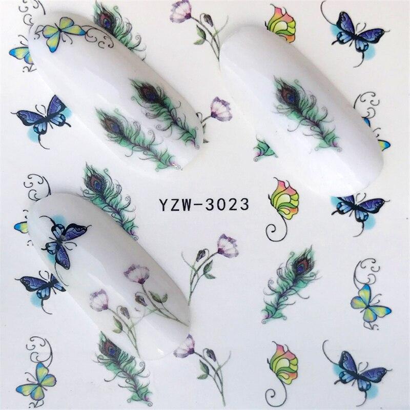 YZW-3023