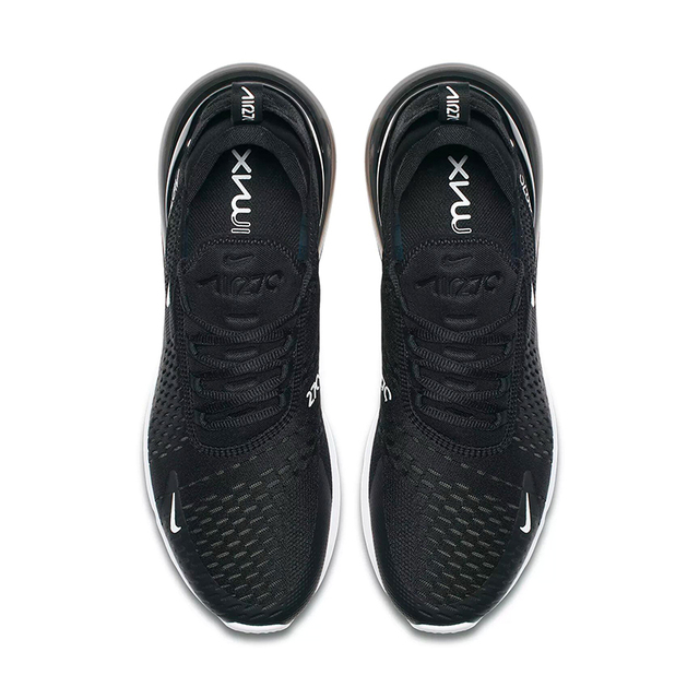 Original Nike Air Max 270 Men's Running Shoes Sneakers Sport Outdoor 2018 New Arrival Authentic Outdoor  Breathable Designer