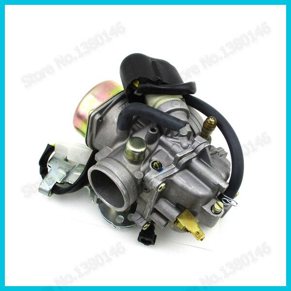 carburetor for asw manco talon linhai bighorn 250cc 260cc 300cc atv rh aliexpress com 04 Manco Talon Manco Talon ATV Parts