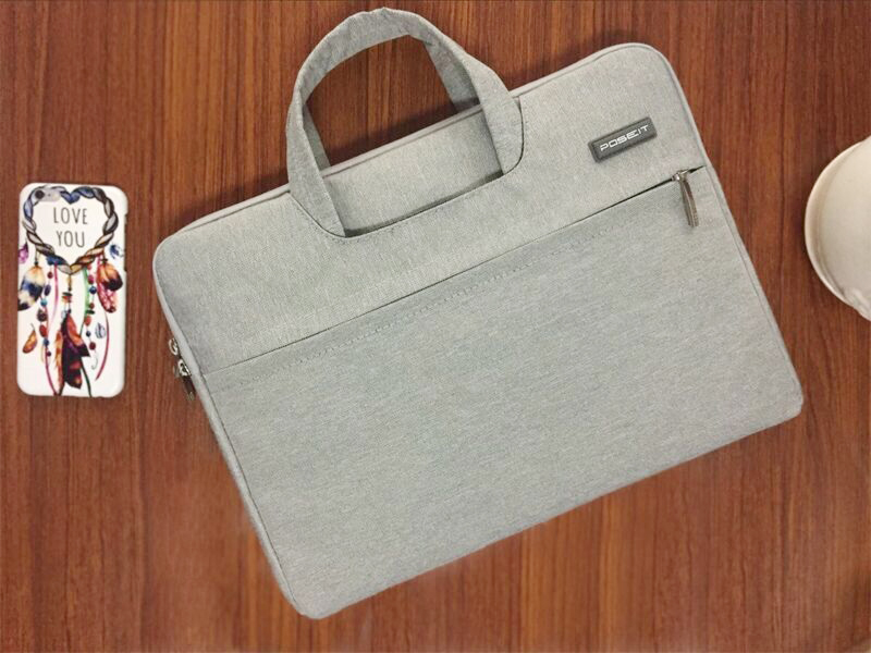 Waterproof Laptop Bag Case For MacBook Air Pro Retina 11 12 15 Shockproof Nylon Laptop Carry Sleeve 13 Inch A2159 A1989 A1932