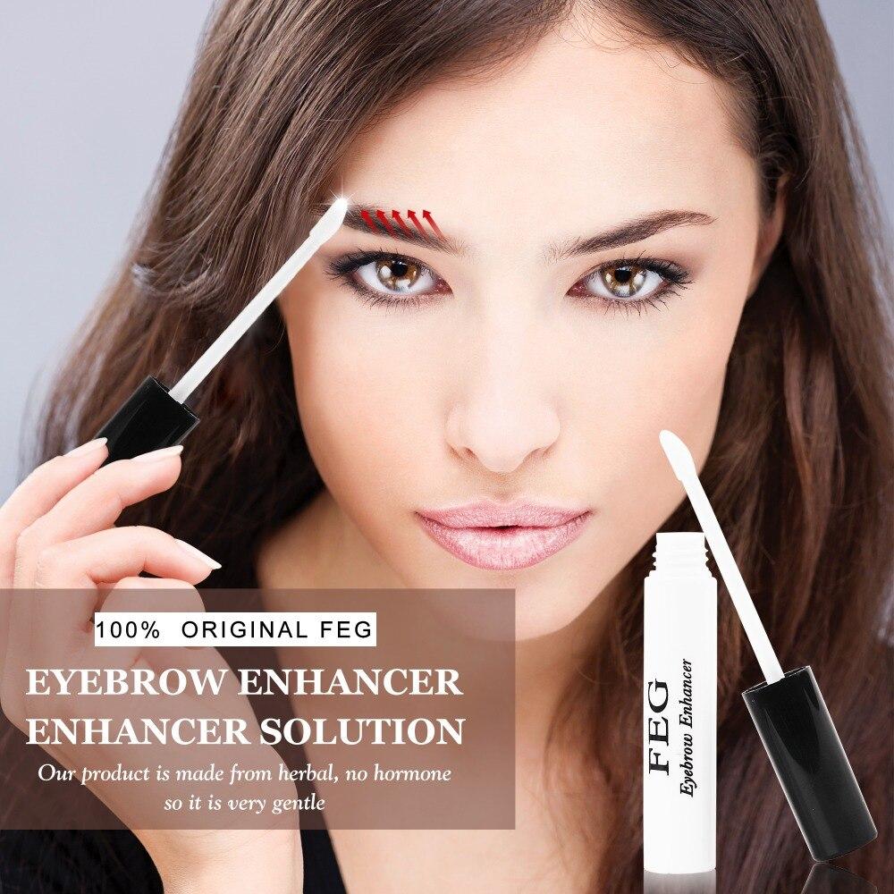 Eyebrow Enhancer Eyebrows Growth Serum Nourishing Treatment Makeup Eyebrow Thicker Longer Stimulator Liquid Grow Enhancer (6)