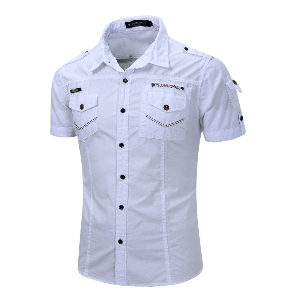 Мужская рубашка 2016 100%