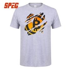 SPEC Bitcoin Various T-Shirt