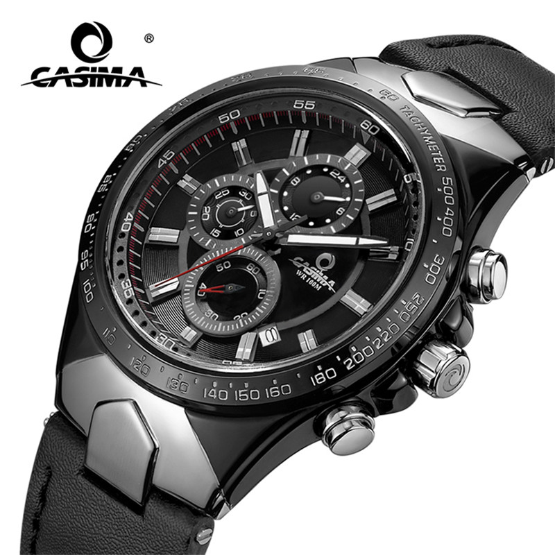 Top Luxury Brand Male font b Military b font Fashion Classic Sport font b Watches b