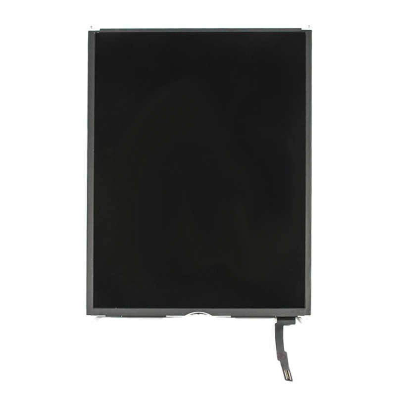 1Pcs (Checked) For iPad 5 (2017 Version) A1822 A1823 IPS LCD Display Screen Panel Replacement Part original 9 7 inch lcd screen lp097qx2 sp av for ipad air 5 5th ipad 5 lcd display screen panel replacement free shipping