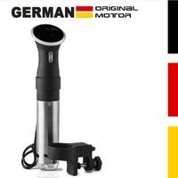 German Original Motor Technology 1000W CS10001 Precision Vacuum Cook Food Sous Vide Cooking Machine