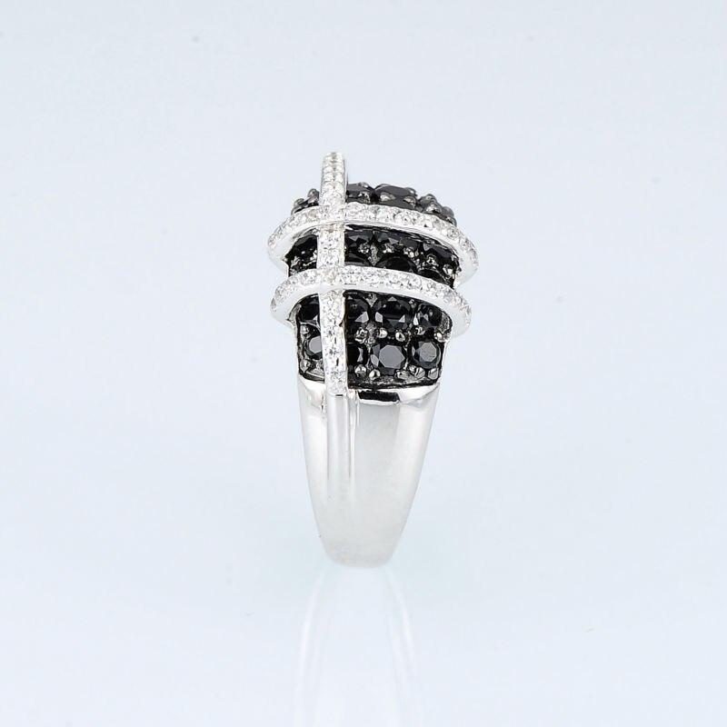 R303053BSNZSK925-SV3-Silver Ring