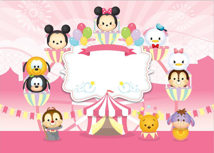 7x5ft carnival circus tsum tsum party custom photo background studio backdrop vinyl 220cm x 150cm background aliexpress us 10 73 18 off 7x5ft carnival circus tsum tsum party custom photo background studio backdrop vinyl 220cm x 150cm background aliexpress