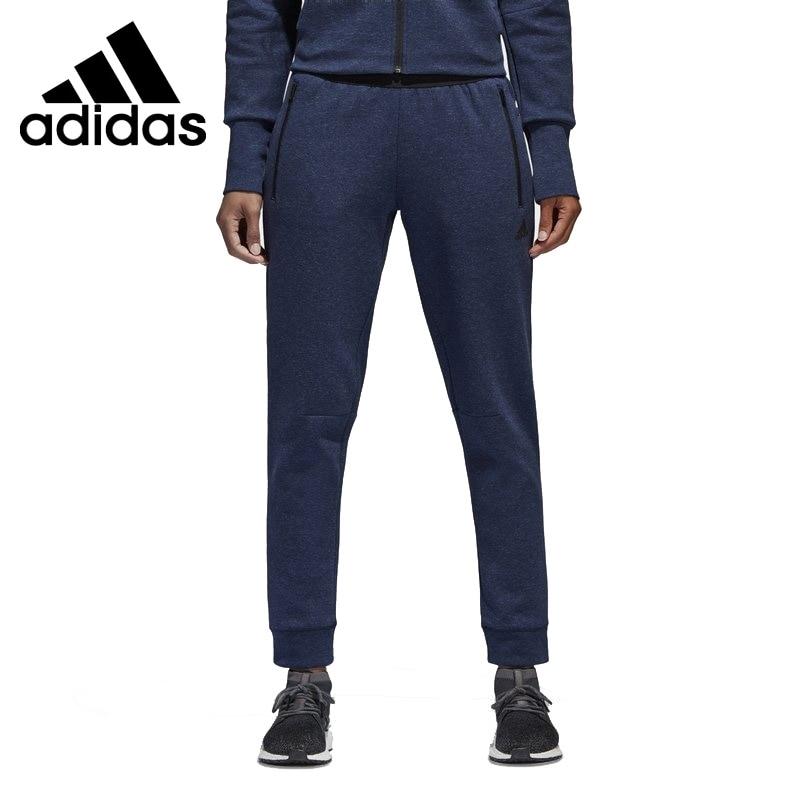 Original New Arrival 2018 Adidas W Id Stadium Pt Women's Pants Sportswear брюки спортивные мужские adidas m id stadium pt цвет синий cg2093 размер xxl 60 62