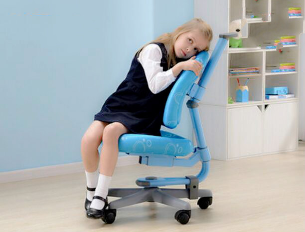 Furniture ... Children Furniture ... 32695315678 ... 2 ... Children learning chair correcting posture chair  lift rotatable chair ...