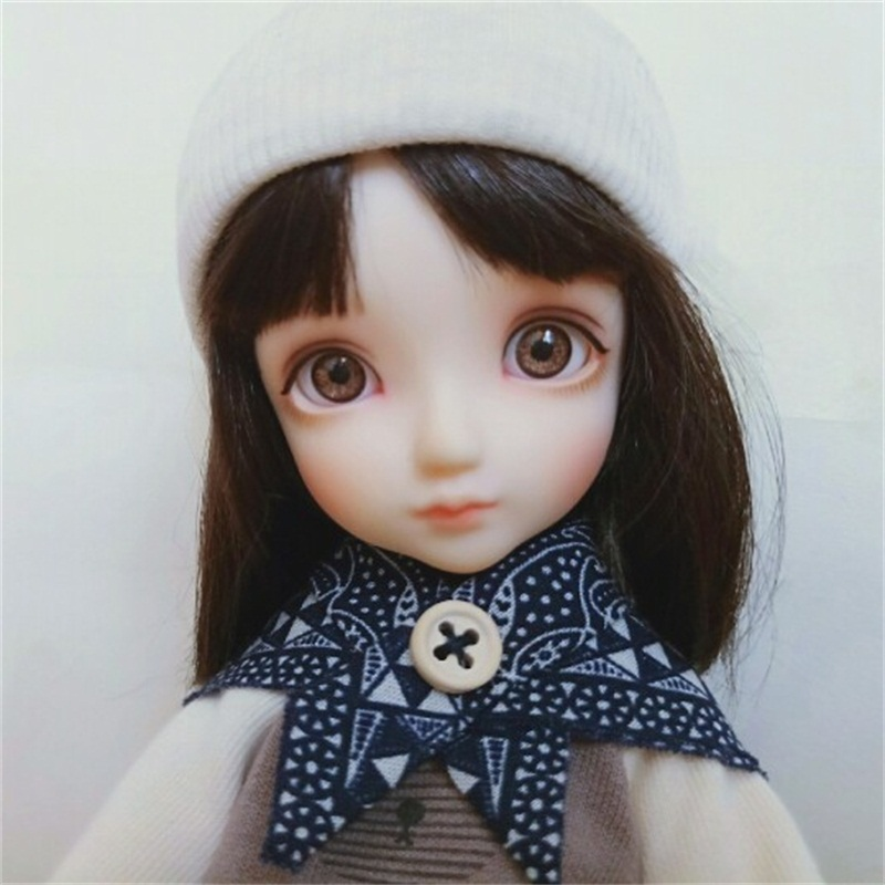 New Arrival Be With You Raspberry BJD SD Doll 1/6 Resin Body Model Children High Quality Fashion Shop Sweeter Girl BWY