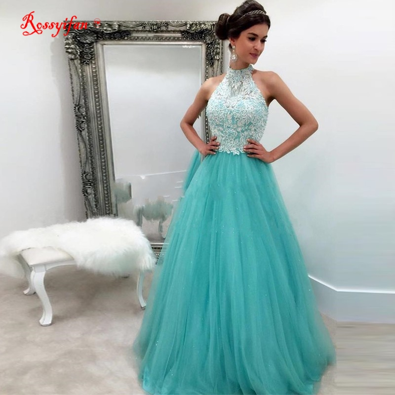 Popular Long Aqua Prom Dresses-Buy Cheap Long Aqua Prom Dresses ...